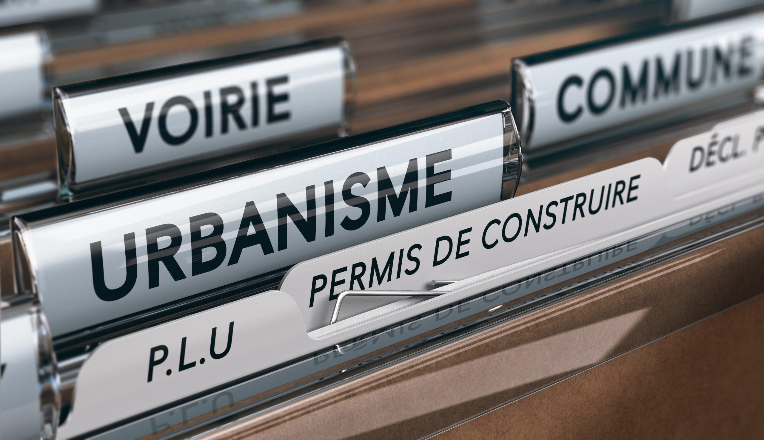 Serenis Consulting : permis de construire modificatif
