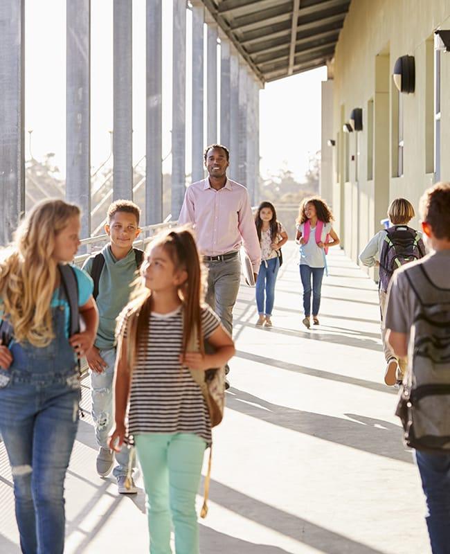 Lycées - Collèges