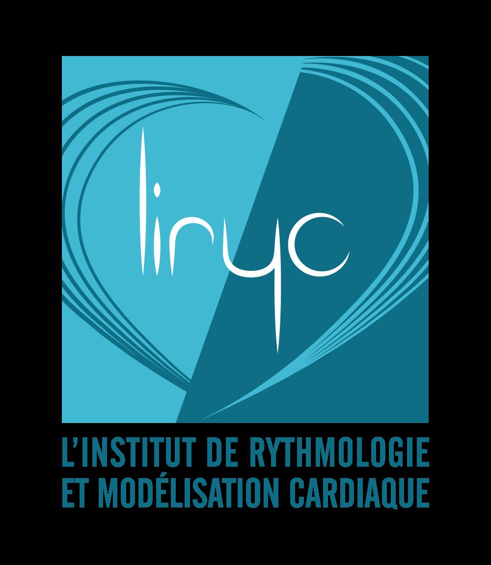 Logo IHU Liryc